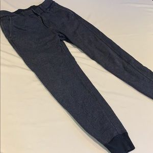 Wear sweatpants to Church! Abercrombie Sz 13/14